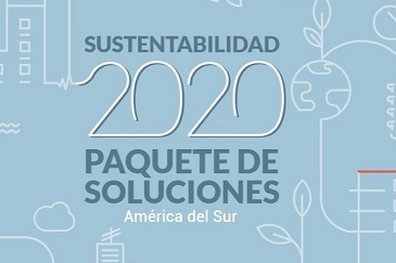 Descubra nuestro Paquete de Soluciones 2020