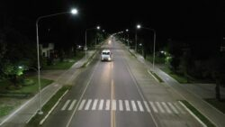 Avellaneda foi selecionada como cidade modelo do 100% RE!
