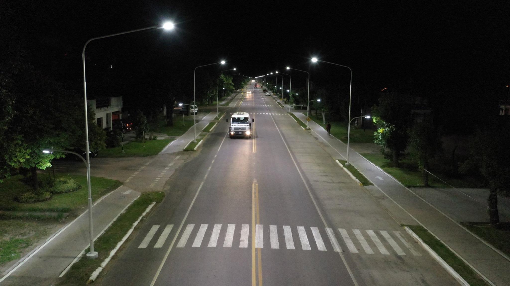 Avellaneda fue seleccionada como la ciudad modelo del 100% RE!