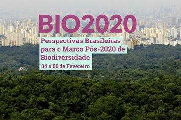 Lee la Carta de São Paulo: Perspectivas Brasileñas para el Marco de Biodiversidad Post-2020