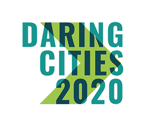 DARING CITIES 2020