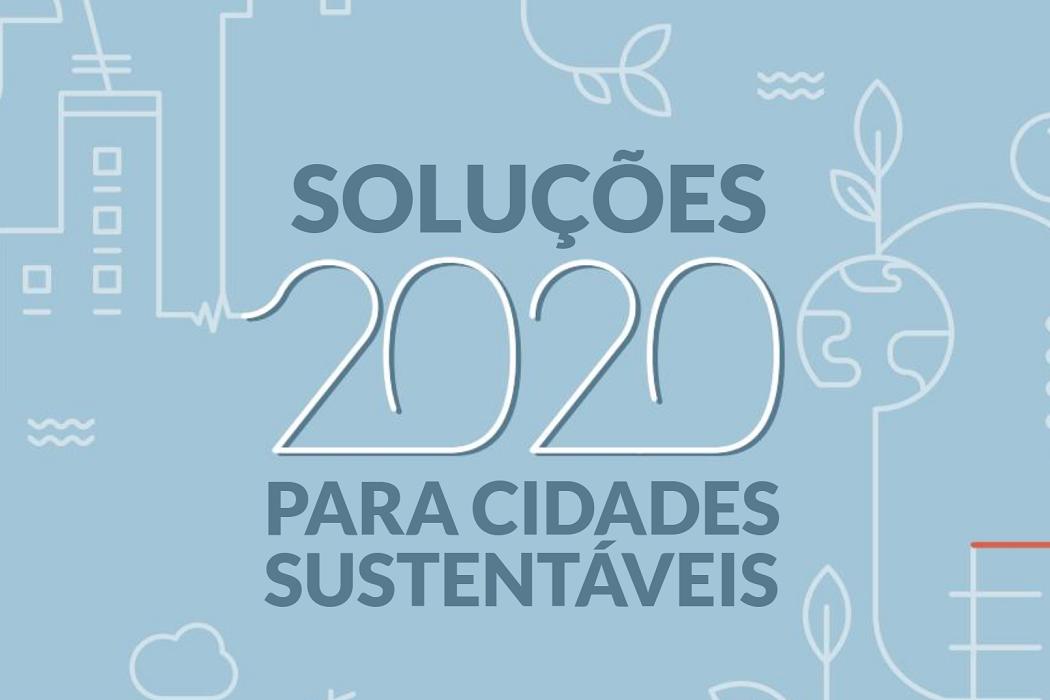 Conheça o nosso Pacote de Soluções 2020