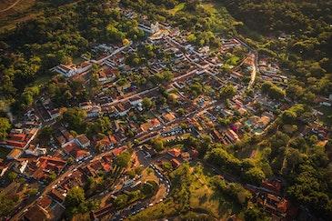 Existem saídas econômicas para os municípios que garantam a sustentabilidade do meio ambiente?