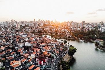 Salvador lança Índice de Risco Climático
