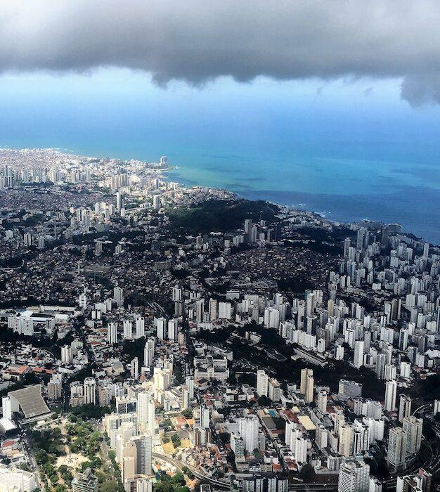Plano de Adaptação e Mitigação às Mudanças do Clima em Salvador abre consulta pública
