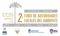 2º Fórum de Autoridades Locais de Meio Ambiente das Américas