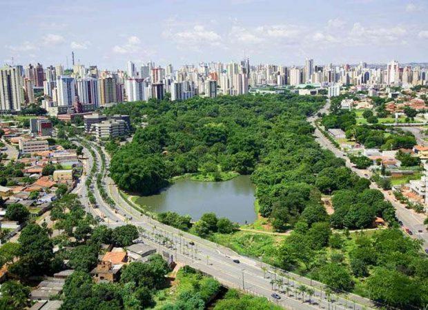 Como construir cidades mais resilientes e sustentáveis até 2050?