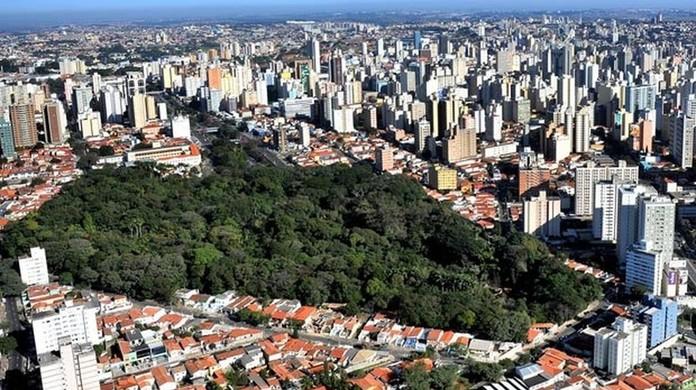 Campinas 2030: os novos desafios da sustentabilidade no pós-pandemia