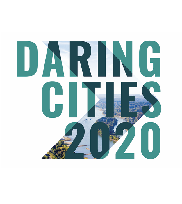 Vem aí o Daring Cities, fórum global do ICLEI sobre mudança do clima