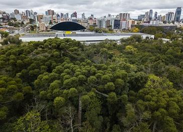 Las ciudades sudamericanas están presentes en Daring Cities