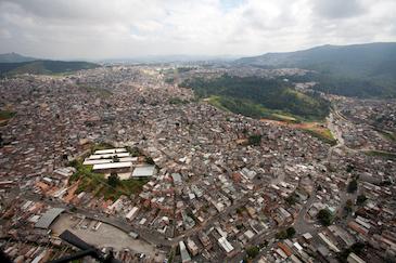 ICLEI América del Sur y Resilient Cities Network firman acuerdo