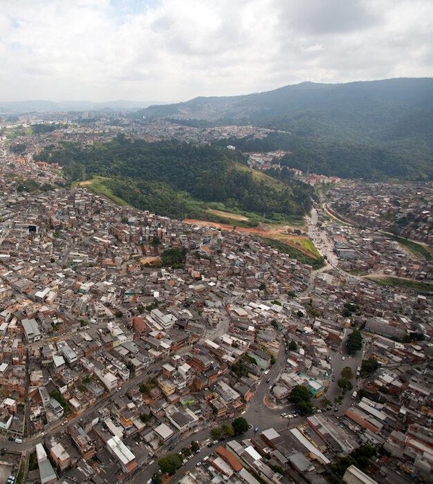 ICLEI América do Sul e Resilient Cities Network assinam acordo