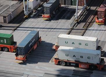 Santa Fé y Rosário presentan sus proyectos para impulsar el transporte de carga baja en emisiones