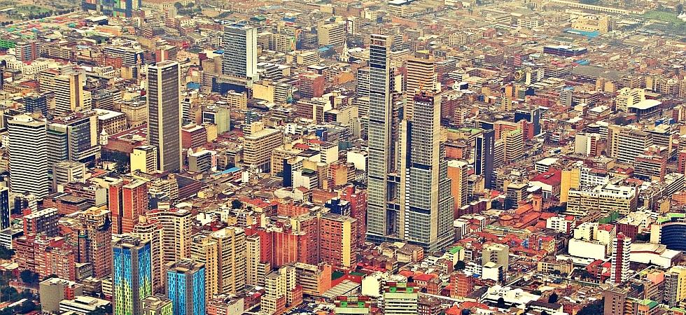 Cidades colombianas ratificam seu compromisso na luta contra a mudança do clima