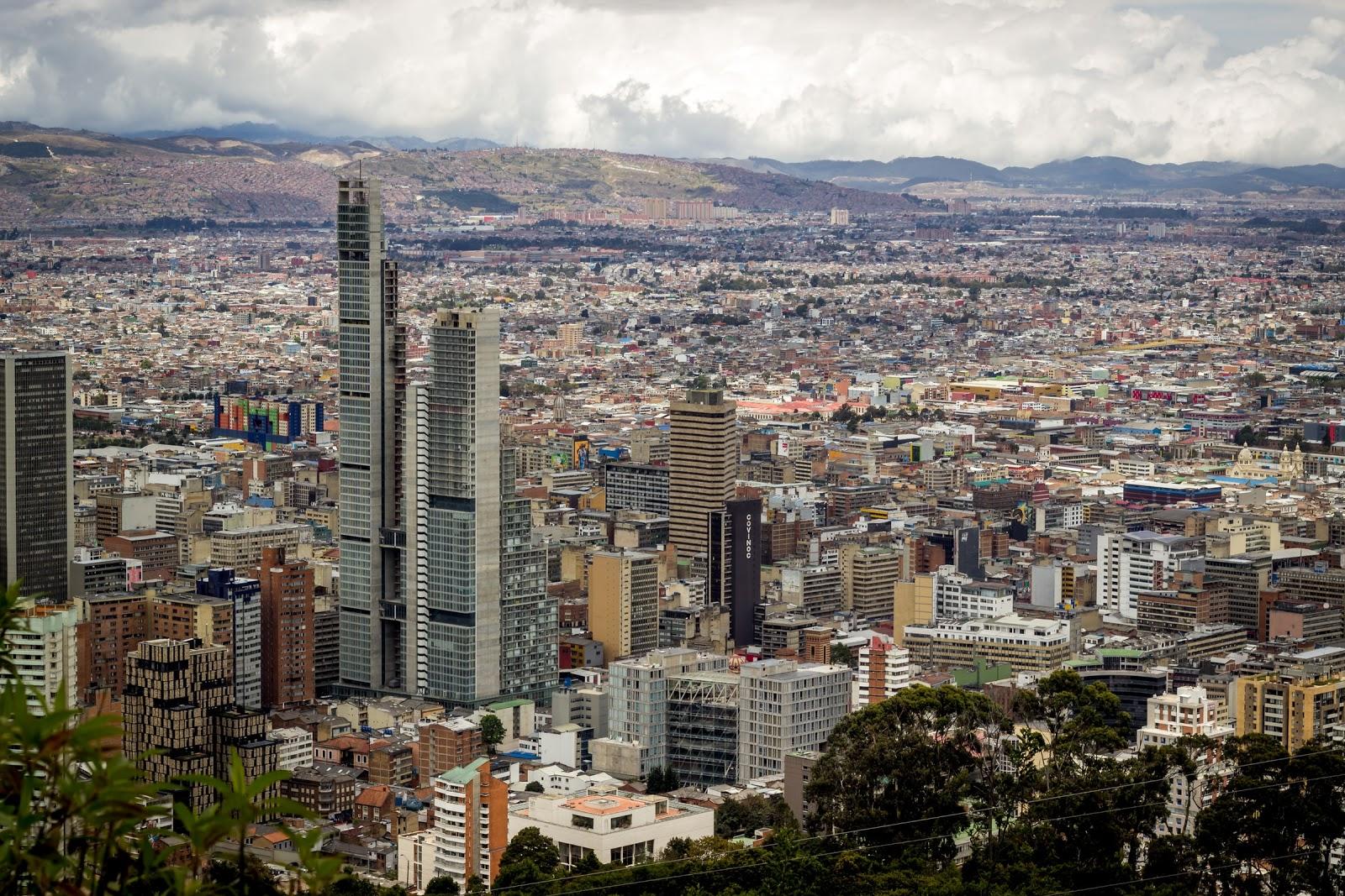 Bogotá realiza debate sobre áreas protegidas para o desenvolvimento sustentável