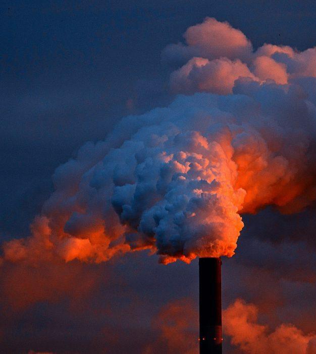 SEEG mostra que emissões cresceram 10% no Brasil em 2019