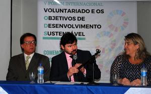 Programa de Voluntariado Internacional vai envolver jovens com agenda de sustentabilidade nos governos locais