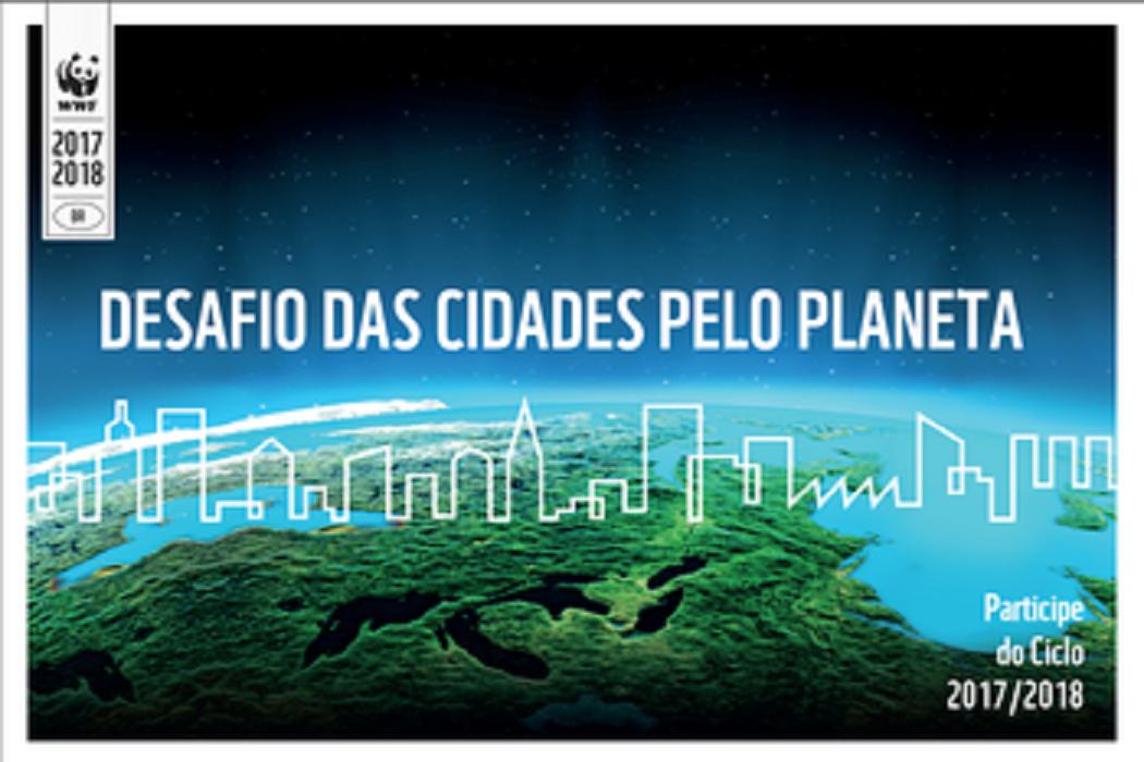 Novo ciclo 2017/2018 da Competição Desafio das Cidades será lançado durante o IV EMDS