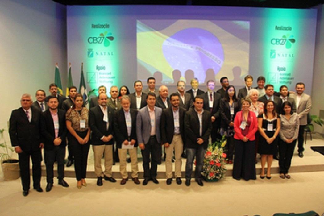CB27 realiza VI Encontro Nacional de olho na COP21
