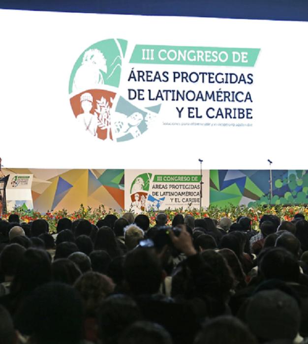 Governos locais fazem um chamado para que seja reconhecido seu papel na conservação da biodiversidade