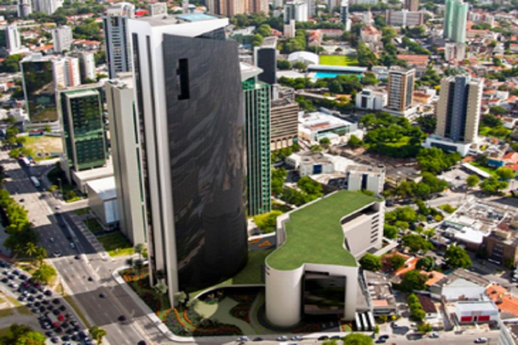 Recife aprova Lei de 'Telhados Verdes' inspirada na Cidade de Copenhague