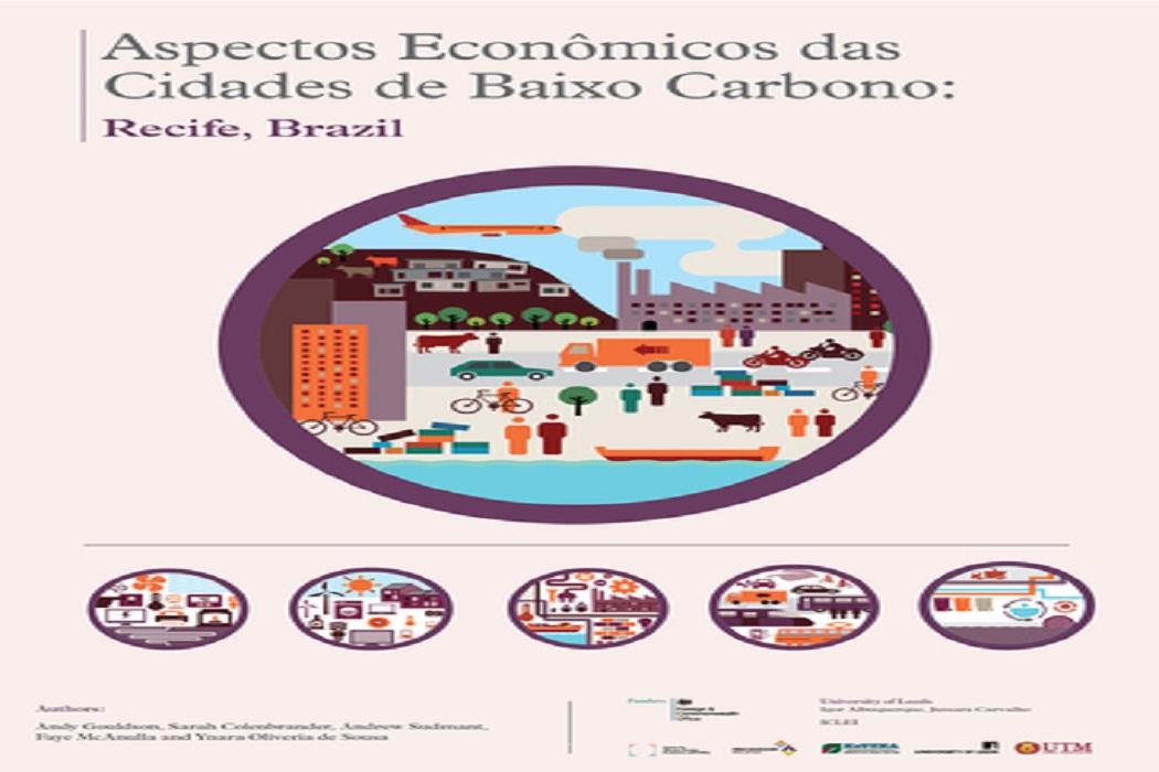 Universidade de Leeds e ICLEI lançam relatório Climate Smart Cities: Recife