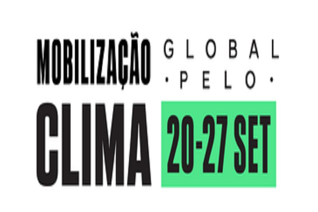 Governos locais apoiam a juventude na Mobilização Global pelo Clima