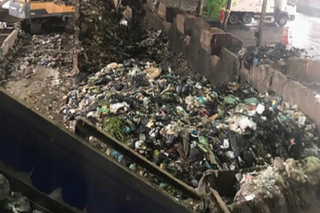 Recessão reduz emissões de gases-estufa no setor de resíduos