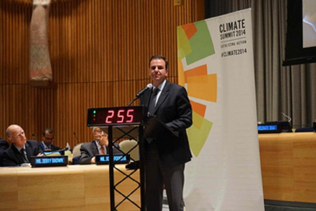 100 dias para a Cúpula de Cidades na COP21: a contagem regressiva começa