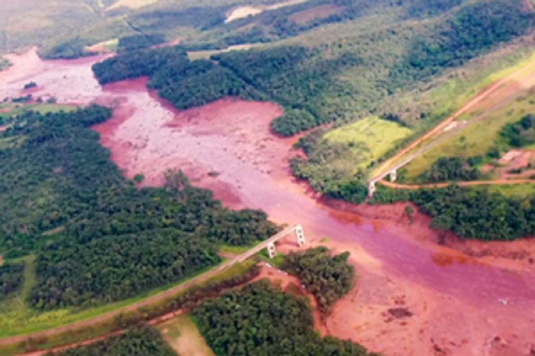 Nota de Solidariedade do ICLEI América do Sul sobre o rompimento de barragem da Mina do Feijão em Brumadinho