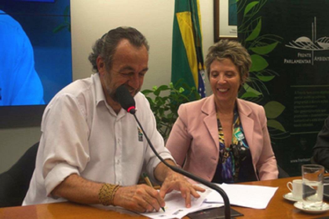 SOS Mata Atlântica e ICLEI assinam cooperação pelos PMMAs e pela biodiversidade