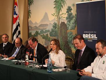 Governo Paulista promove lançamento internacional do Protocolo Climático de São Paulo