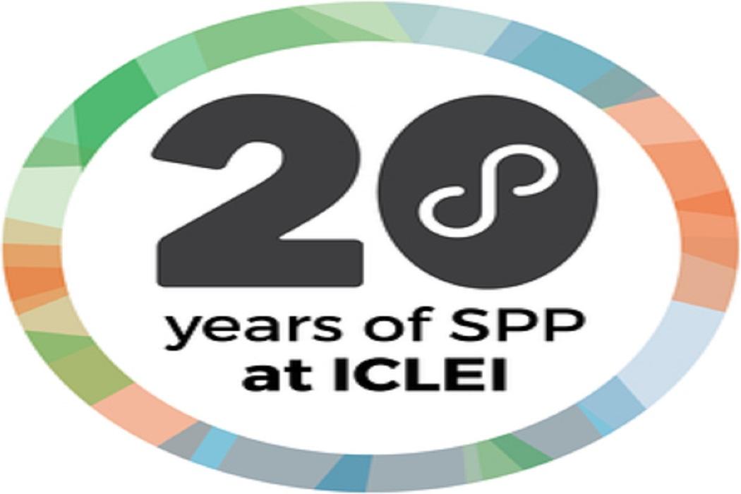 ICLEI celebra 20 Anos do Programa de Compras Públicas Sustentáveis