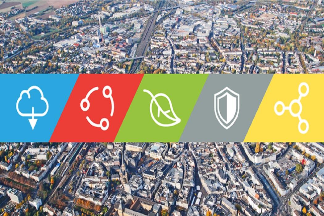 5 caminhos para a mudança urbana sistêmica