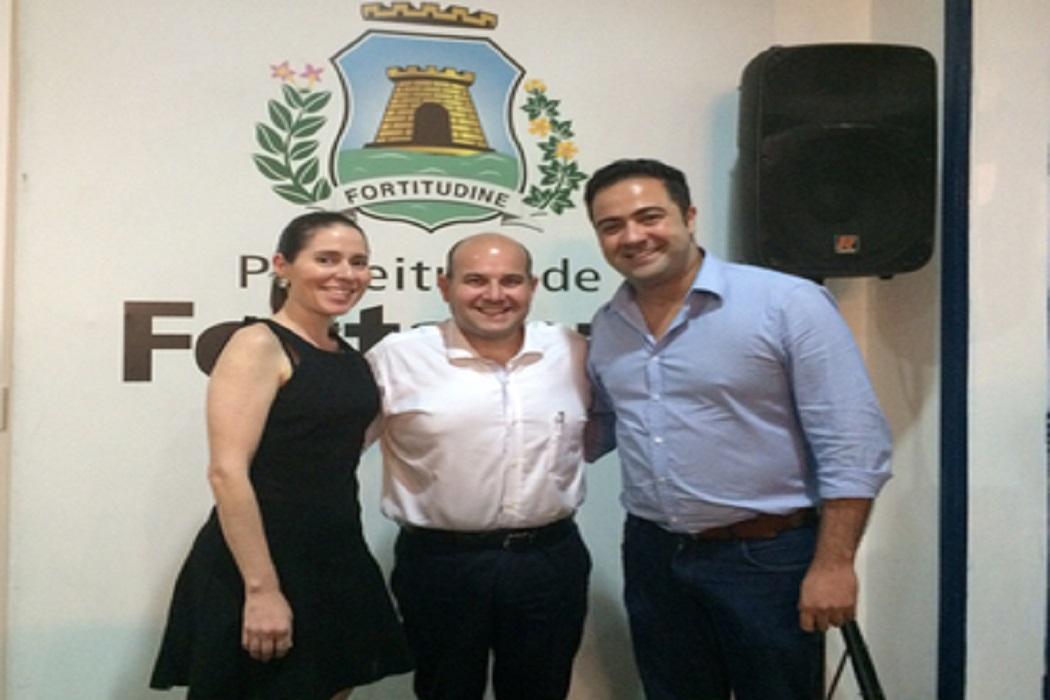 Fortaleza lança Política de Baixo Carbono e se compromete com o Compacto de Prefeitos