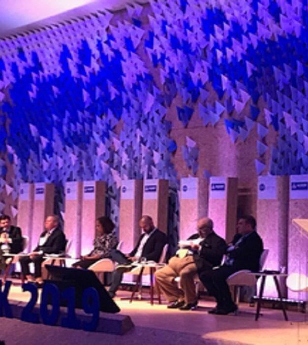 Sessão com Prefeitos marca o último dia da Semana do Clima em Salvador