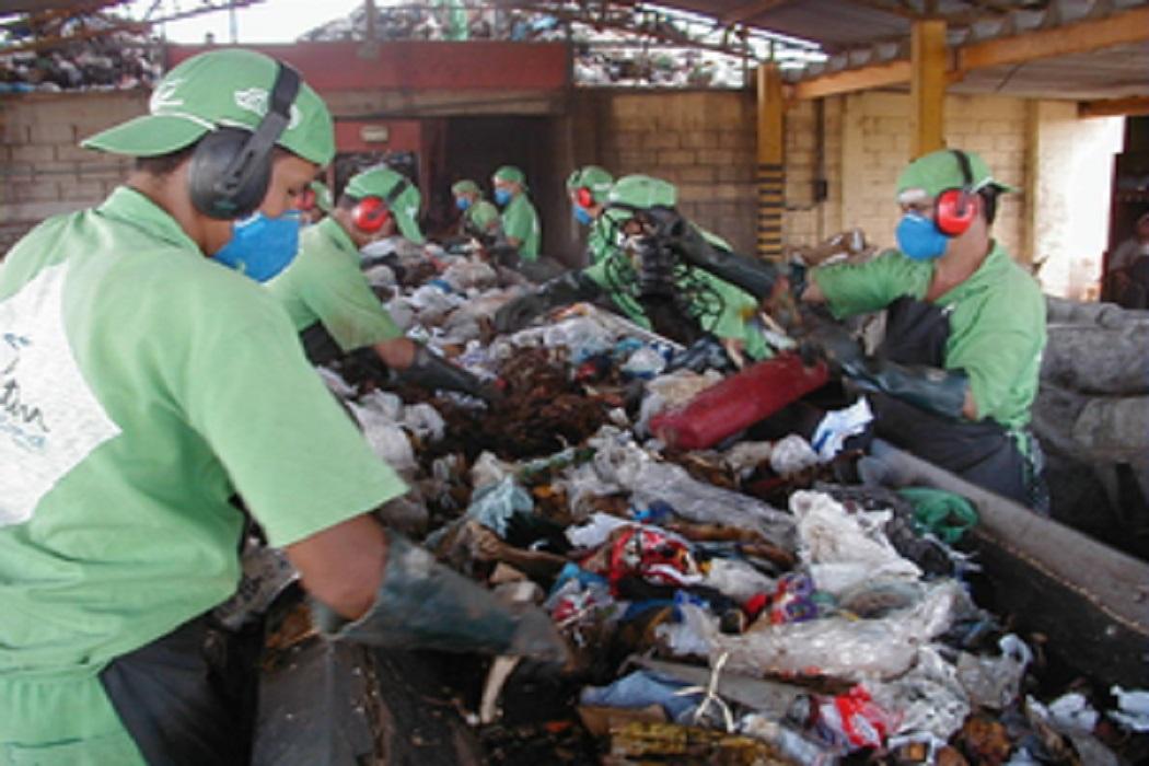 Gestão adequada de resíduos nas cidades pode ajudar Brasil a cumprir meta de Paris