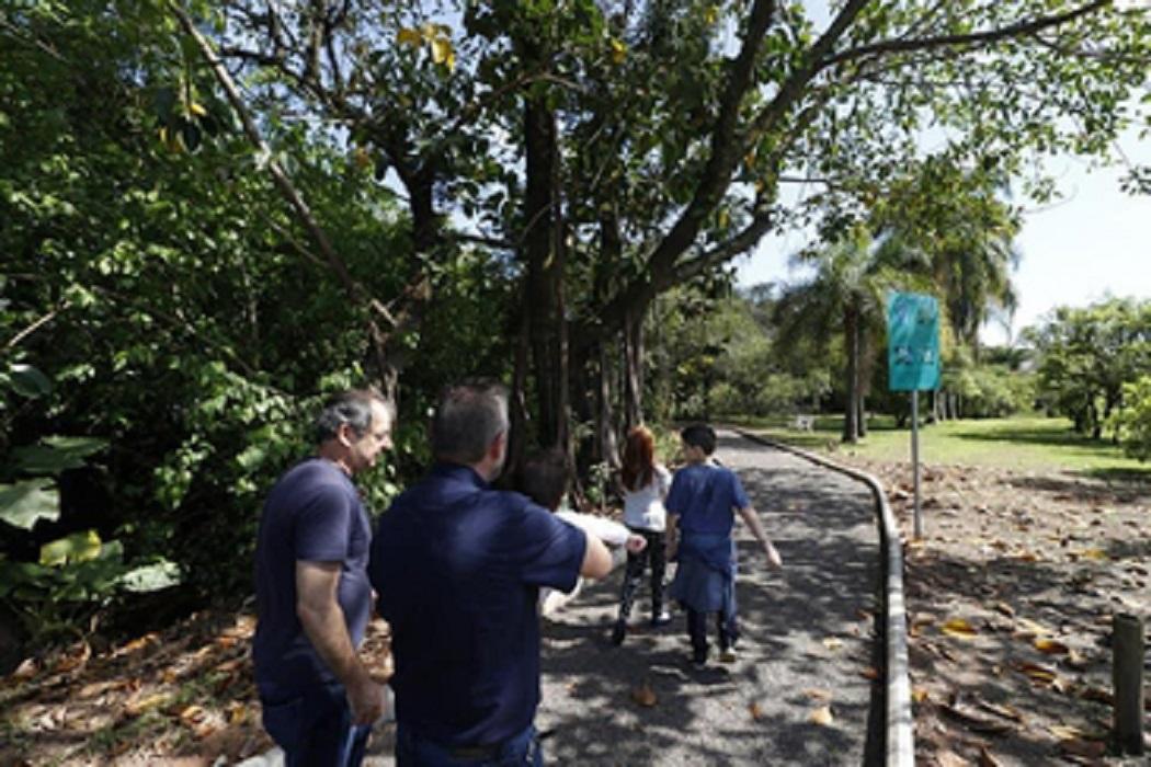 Municípios debatem a importância das áreas protegidas locais em Campinas