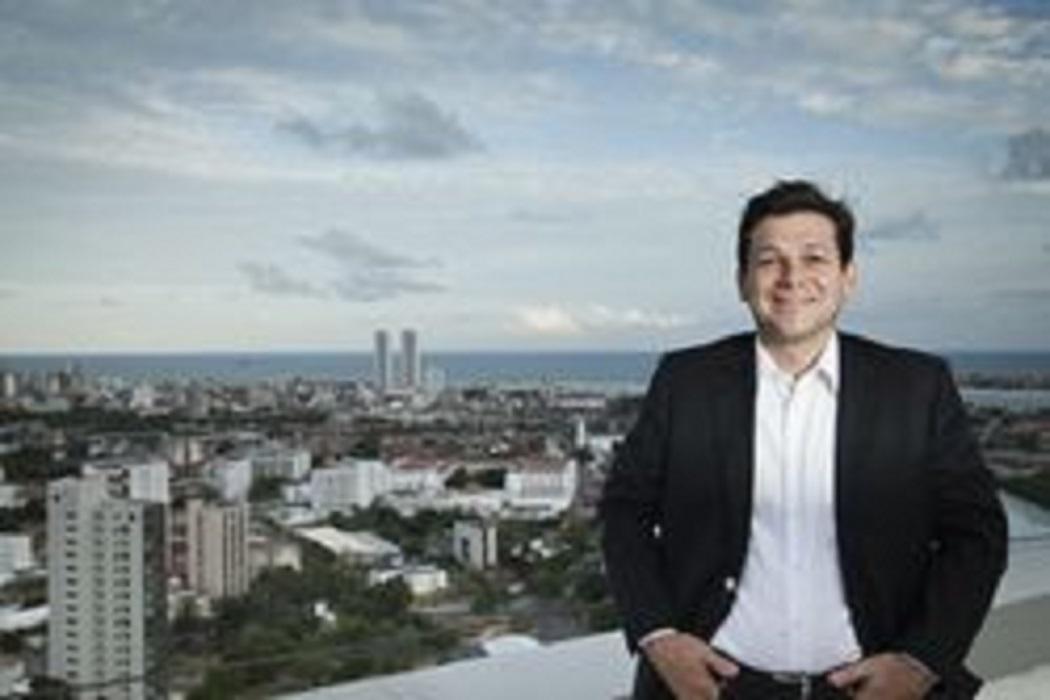 Campeão na Ação Local: Prefeito Geraldo Júlio de Mello Filho