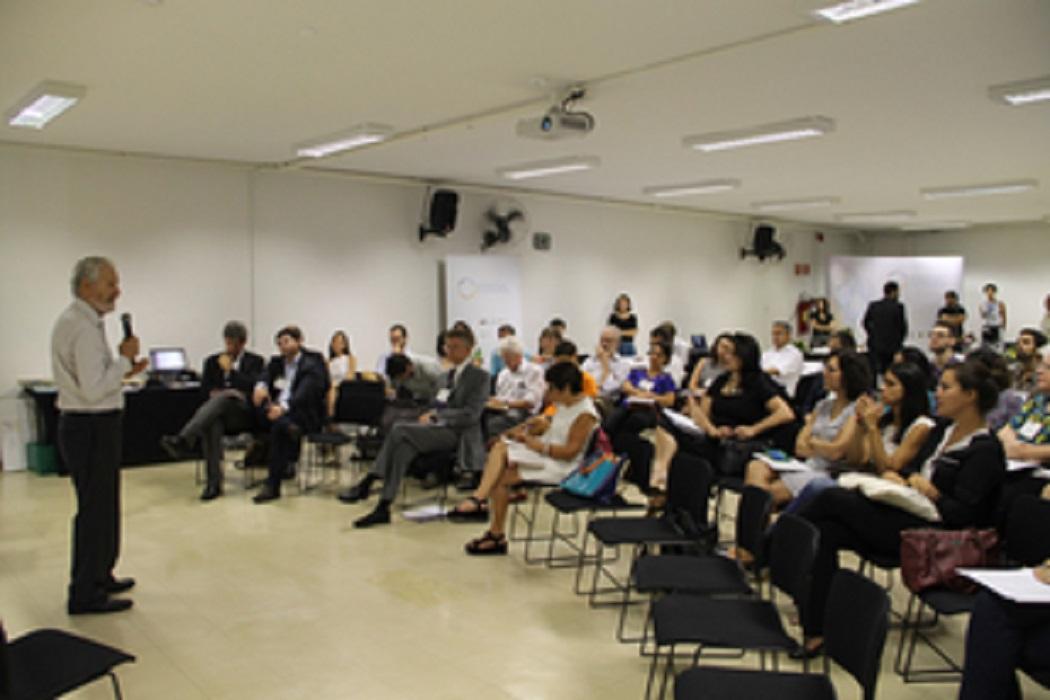 Gestores municipais e lideranças traçam mapa do caminho para traduzir acordos globais de sustentabilidade em ação local