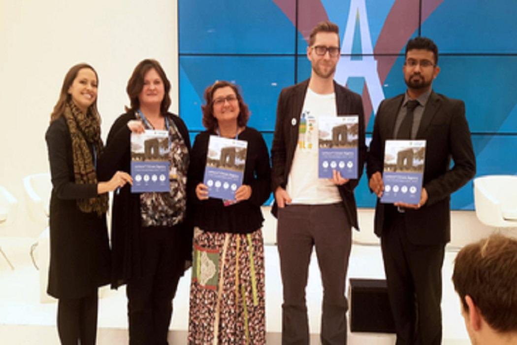 Registro Climático carbonn lança Relatório Geral de 5 anos