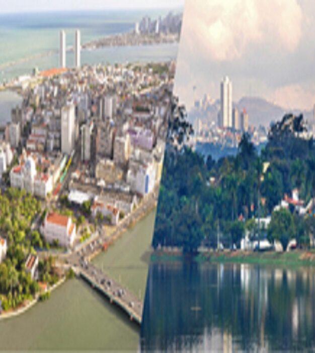 ICLEI LEDS Lab: Recife e Belo Horizonte receberão suporte técnico para elaboração de projetos financiáveis