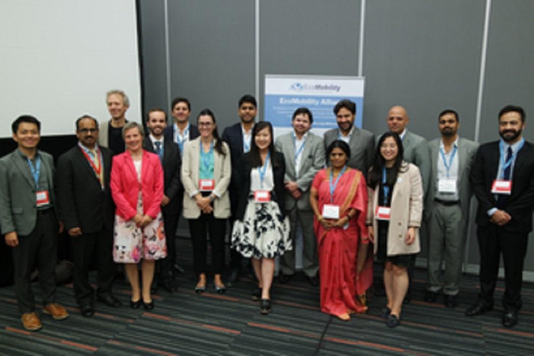 ICLEI anuncia cidades selecionadas para projeto de frete urbano de baixo carbono