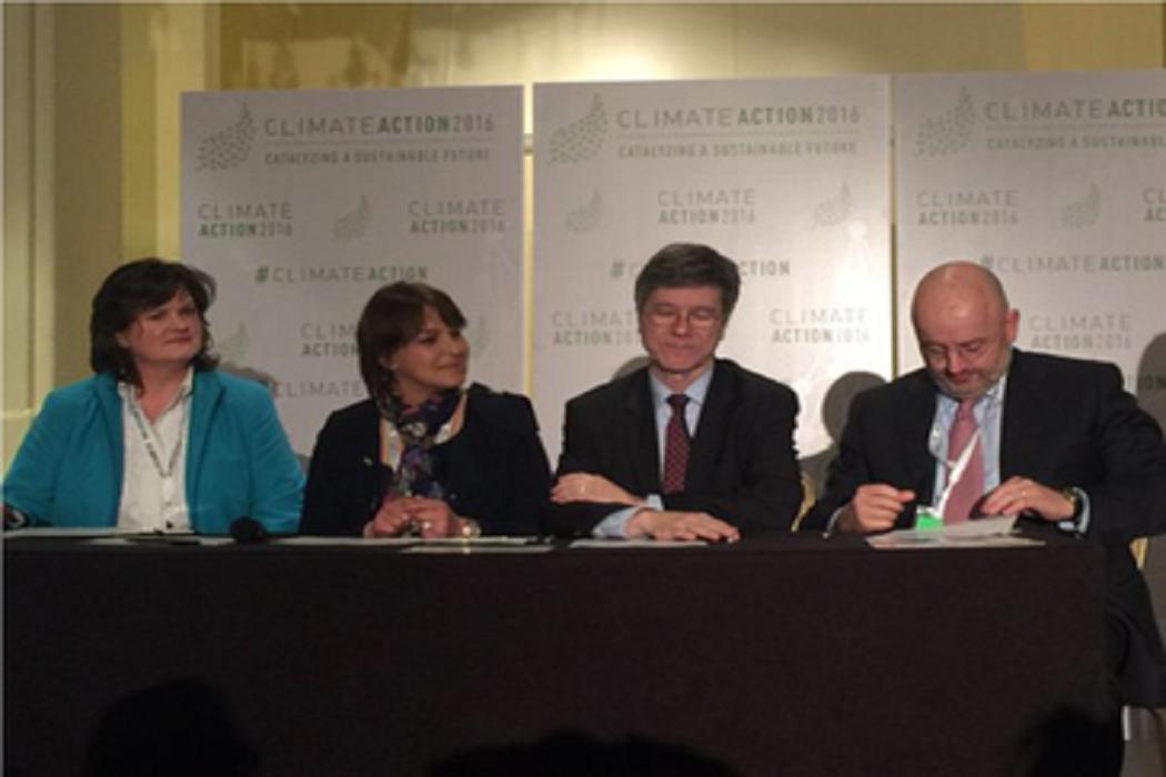 Conferência Soluções de Baixo Carbono da COP22 reunirá cidades, governo e setor privado para avançar soluções climáticas