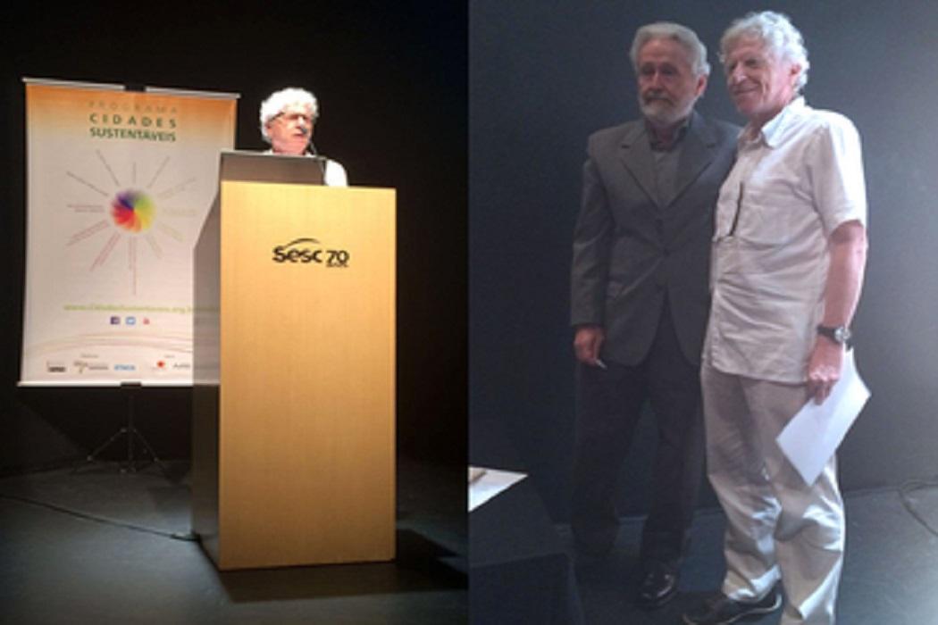 PCS e ICLEI formalizam parceria no dia do lançamento do novo guia Gestão Pública Sustentável