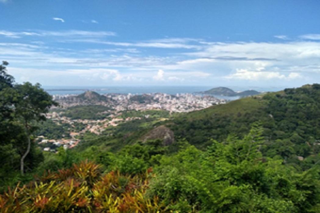 Prefeitura Municipal de Vitória traz experiência em biodiversidade e proteção ambiental à Rede ICLEI
