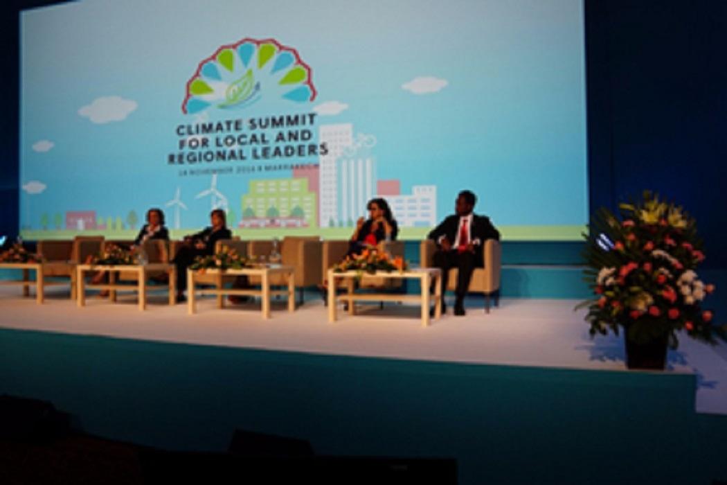 COP22 avança na construção da arquitetura para uma ação climática ambiciosa e inclusiva