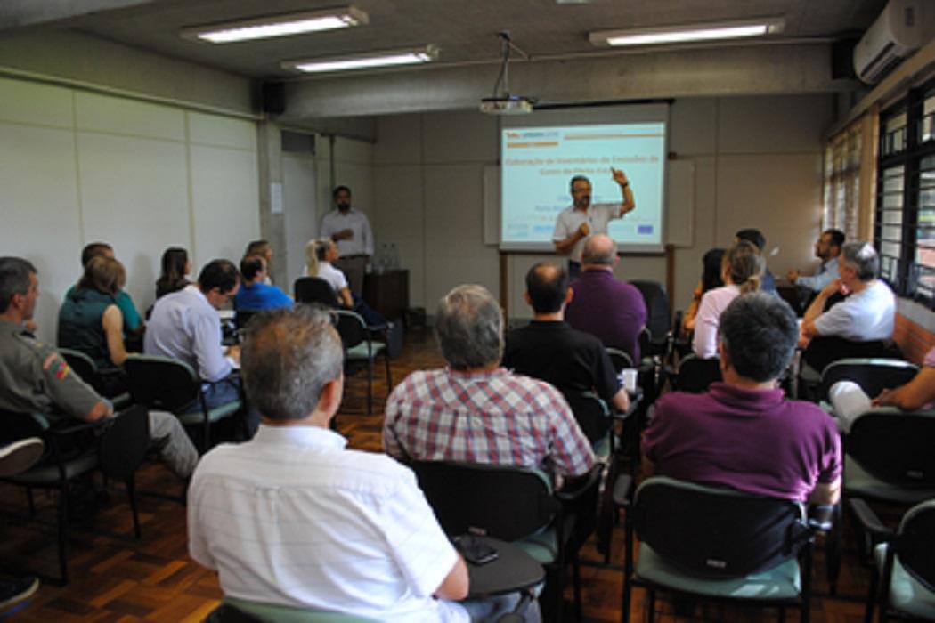 Porto Alegre lançará Inventário de Gases de Efeito Estufa no mês de Julho