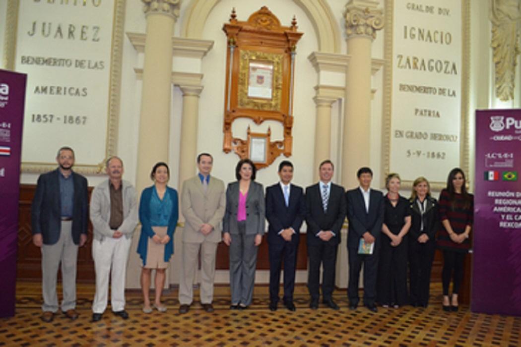 Conheça os novos representantes eleitos para o Comitê Executivo Regional para América Latina e Caribe 2015-18