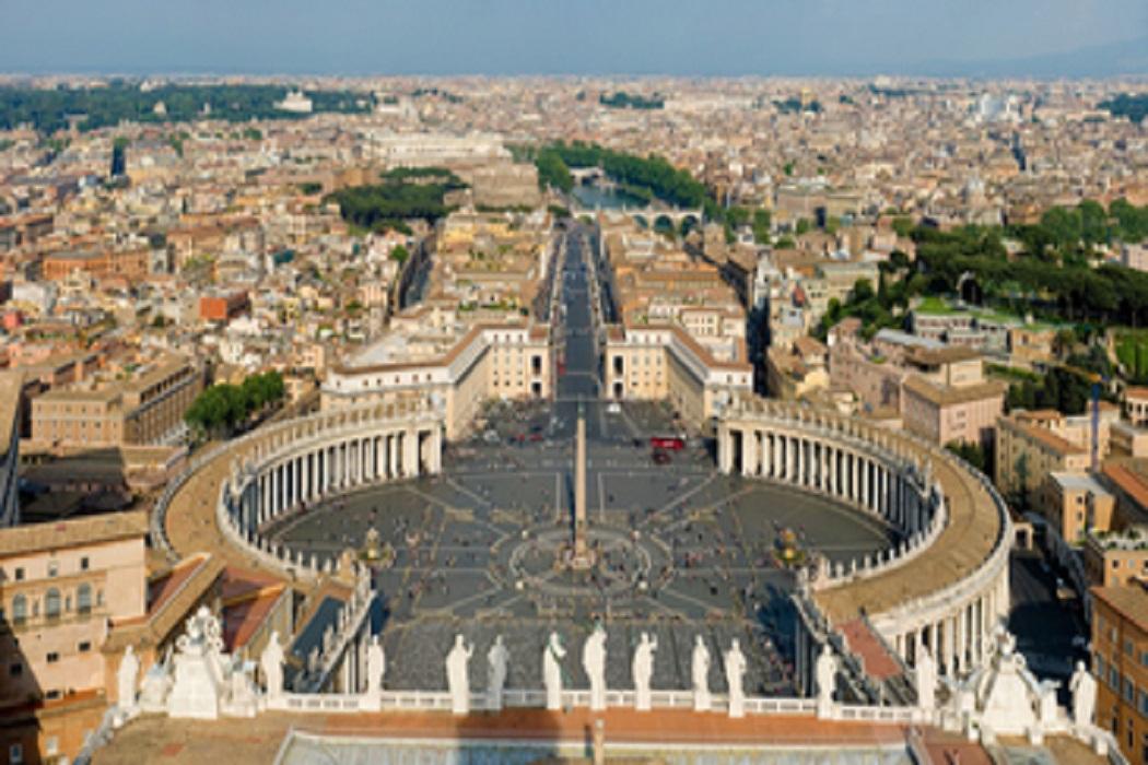 ICLEI enaltece a chamada do Papa Francisco para a ação climática e o desenvolvimento sustentável